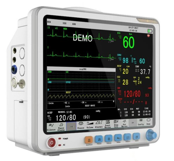 AM - 12 Patient Monitor