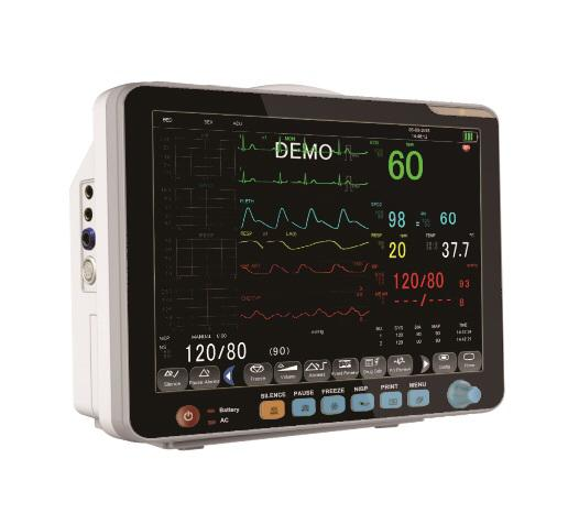 Am - 15 Patient Monitor
