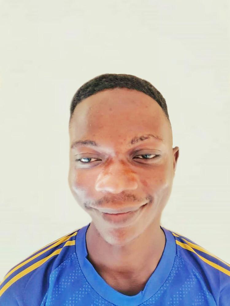 Kunle Richards - Site fittings officer