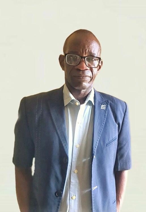 Mr Adeniyi Iromini - Managing Director, Kai Medical Allied Nig Ltd