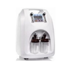 Oxygen Concentrator with Humidifier
