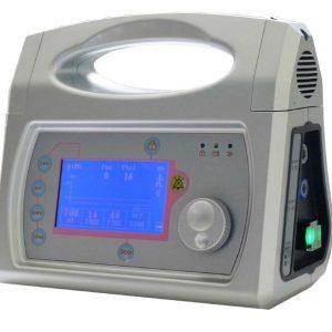 Portable Ventilator