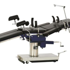 Universal Operating Table