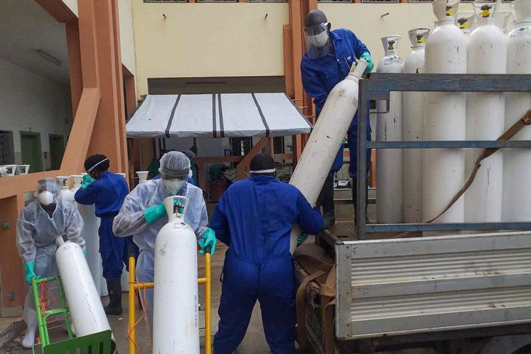 Kai Medical Gas Installations